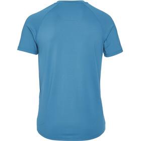 POC Essential Enduro Bike Jersey Shortsleeve Men blue